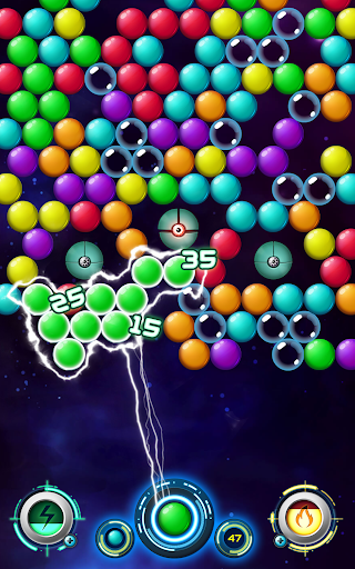 Bubble Shooter Blast - screenshot