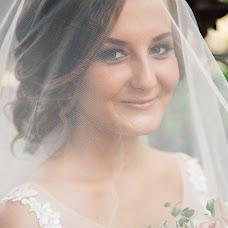 Fotógrafo de casamento Daniel Crețu (Daniyyel). Foto de 25.07.2017