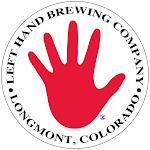 Logo of Left Hand Safety Round Amber Ale