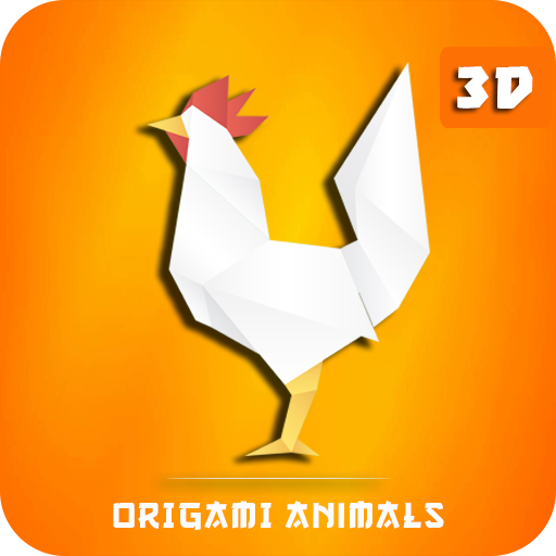 App Insights: Animals Origami 3D | Apptopia
