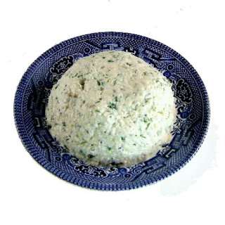 Herb Cheese Dip - Blue Monday