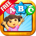 kids games alphabet learning icon