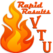 Rapid Vtu Results