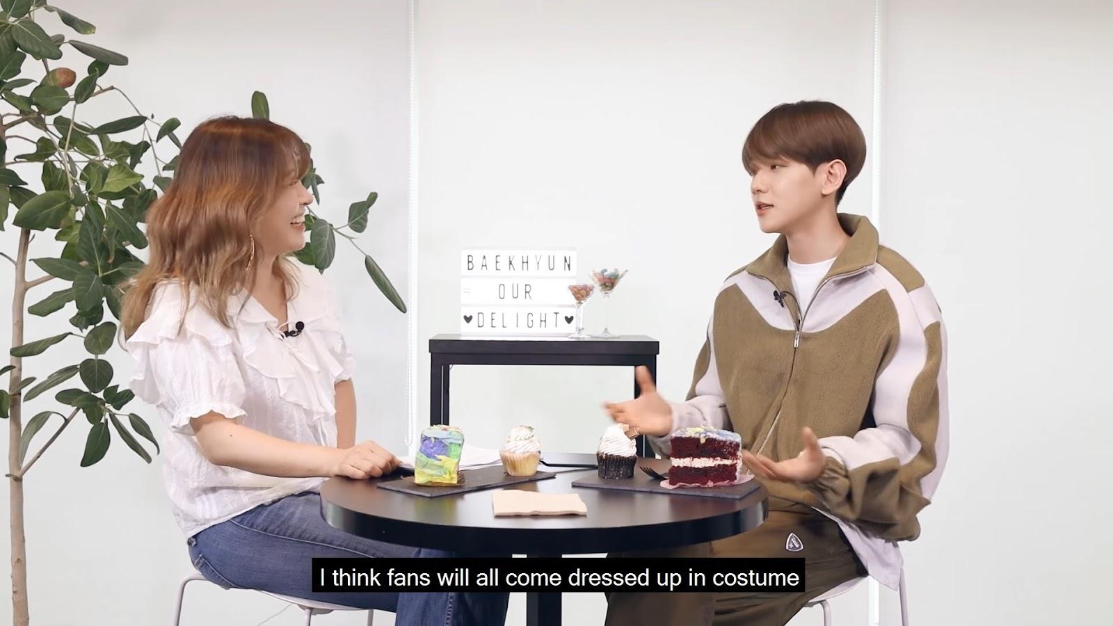 exo baekhyun iheartradio 4