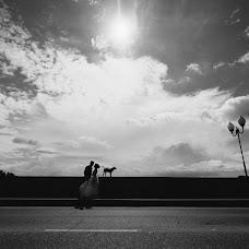 Fotógrafo de bodas Dmitriy Feofanov (AMDstudio). Foto del 21.06.2017