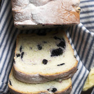 Blueberry Yeast Bread Recipes.