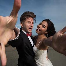 Wedding photographer Edit Surpickaja (Edit). Photo of 15.03.2019