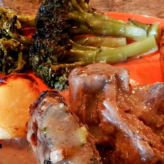 Beef Chuck Pot Roast