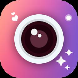 Beauty Plus Cam - Selfie Filters, sweet selfie pro