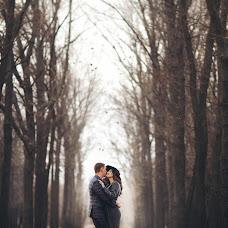 Wedding photographer Tatyana Kozhukhar (TMKozhukhar). Photo of 13.10.2017