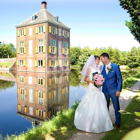 Wedding photographer Irene Van kessel (ievankessel). Photo of 03.01.2018