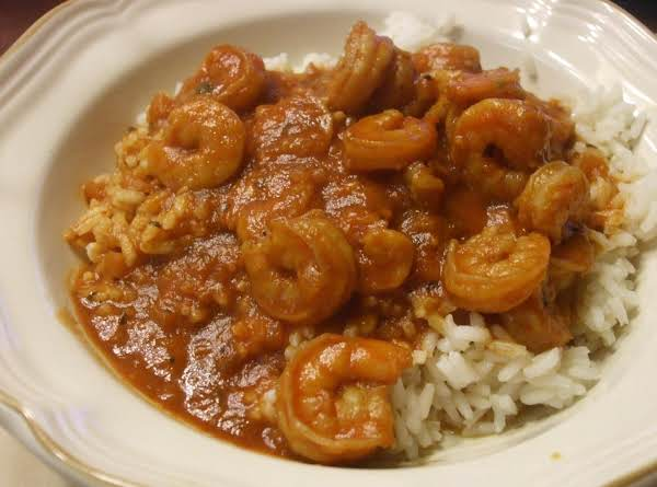 Traditional Creole Shrimp Stew Is Often Found As A Week Day Special In Many New Orleans Restaurants For A Reason... It's So Good That The Locals Must Have This Dish Every Week.