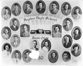 Photo: Class of 1950