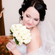 Wedding photographer Elena Sokolova (LenaS1970). Photo of 14.04.2013