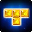 Gem blast - new slidey block puzzle icon