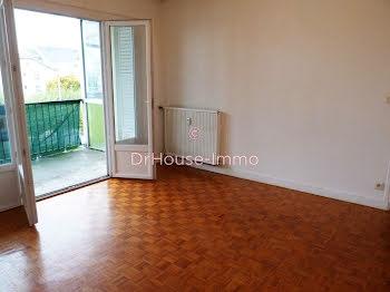 appartement à Lannemezan (65)