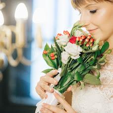 Wedding photographer Andrey Lukyanov (AndreyLukyaNNov). Photo of 18.10.2016