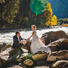 Wedding photographer Katya Kruchinina (KruchKate). Photo of 19.02.2015