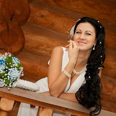Wedding photographer Aleksey Makarov (SaranskFoto). Photo of 02.10.2013