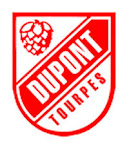 Logo for Brasserie Dupont