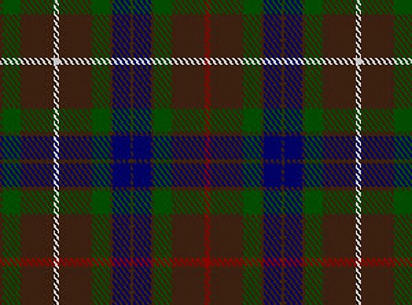 Our Family's Tartans Recipe