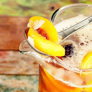 Iced Tea Sangria.