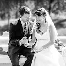 Wedding photographer Evgeniy Shumagin (shumaher). Photo of 21.10.2013
