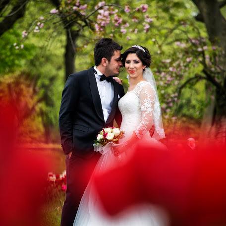 Wedding photographer Zafer Derici (derici). Photo of 14.05.2015