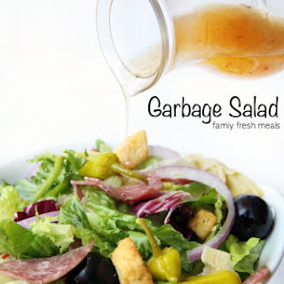 Garbage Salad