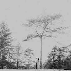 Wedding photographer Artem Marchenko (Artmarchenko). Photo of 31.01.2017