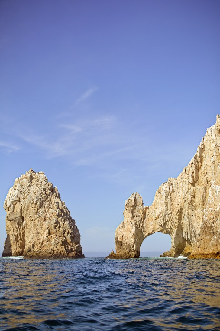 El Arco Cabo San Lucas (11 Reasons to Go on a Cruise with Carnival Miracle).