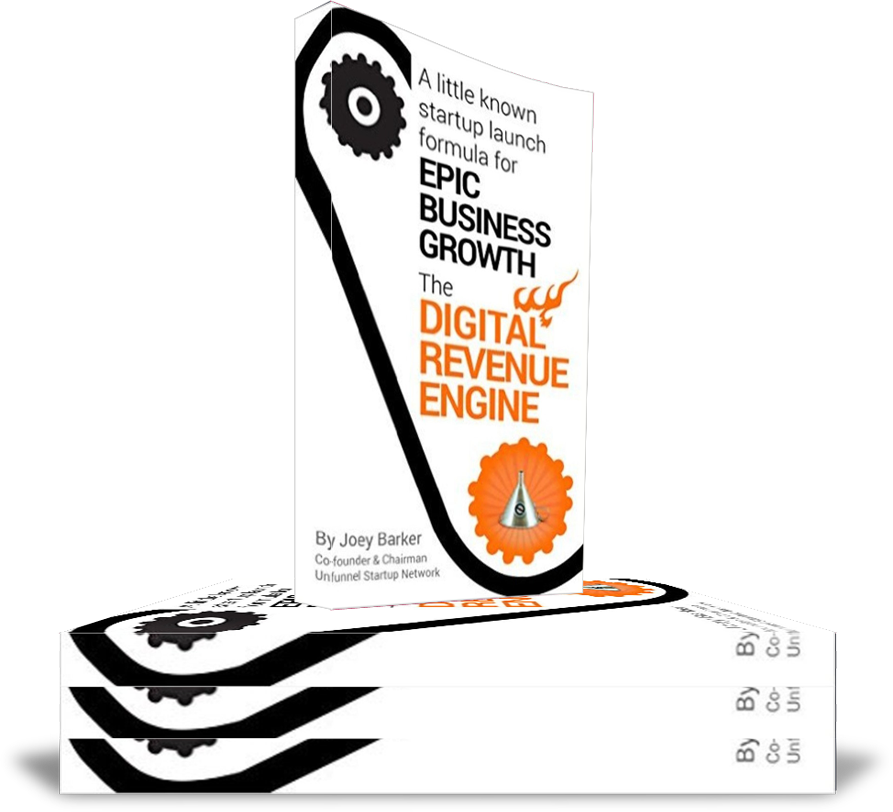 digital revenue engine book
