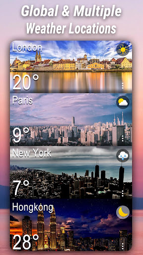 Clima screenshot 7
