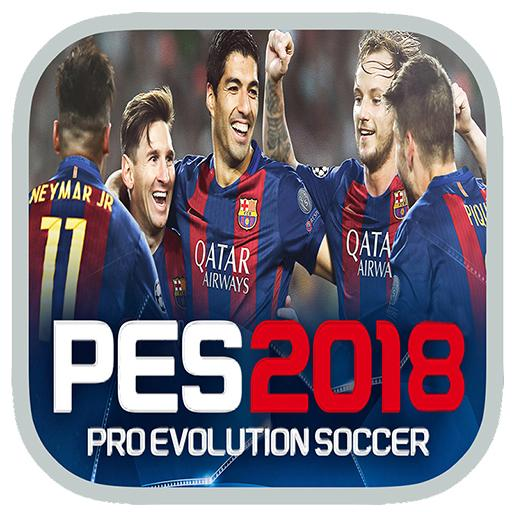 Guide for Pes 2018 And Tips