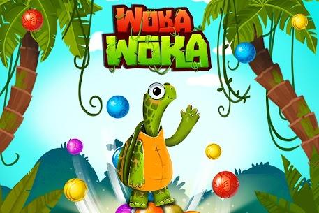 Marble Woka Woka 5