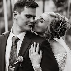 Wedding photographer Aleksandr Glazunov (AlexandrN). Photo of 23.09.2017