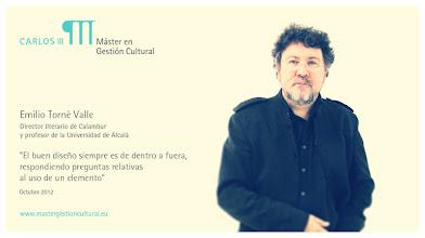 Photo: Emilio Torné Valle - Principios de diseño y producción gráfica @EdCalambur