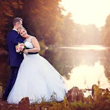 Wedding photographer Tomáš Drozd (TomasDrozd). Photo of 25.09.2016
