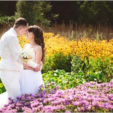 Wedding photographer Sergey Neputaev (exhumer). Photo of 21.02.2017