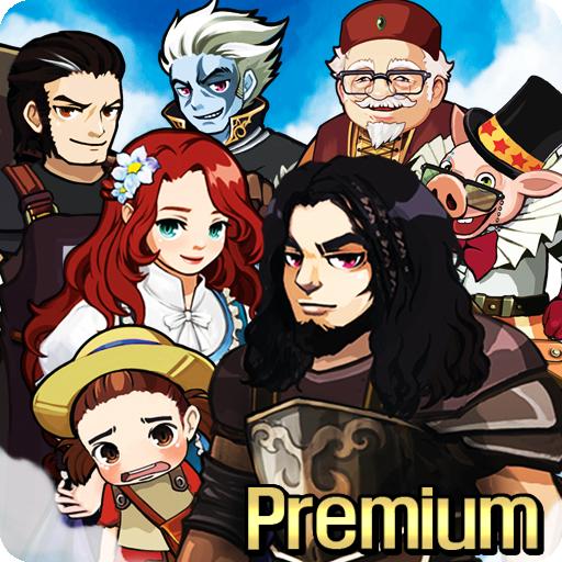 ハンマー・オブ・フューリー  Premium (game)