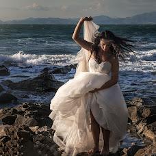 Wedding photographer Pasquale Passaro (passaro). Photo of 26.06.2018
