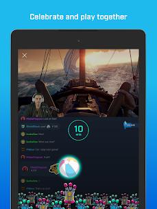 Mixer – Interactive Streaming 8