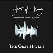 Ghost of a King (Matthew Parker Remix)