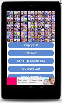 MME Juegos apk screenshot