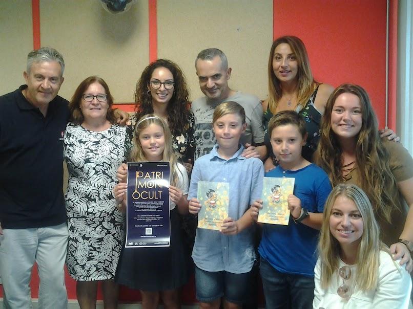 Hablemos de Fallas en UPV-RADIO. Programa nº 55. Falla Costa i Borrás - Agustina de Aragón.