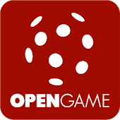 Open Game 2016