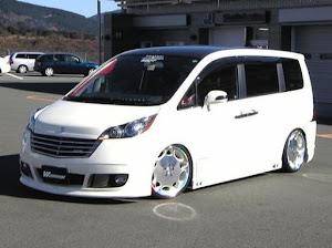 ステップワゴン RG1 2007のカスタム事例画像 じぇいさんの2021年01月15日23:39の投稿