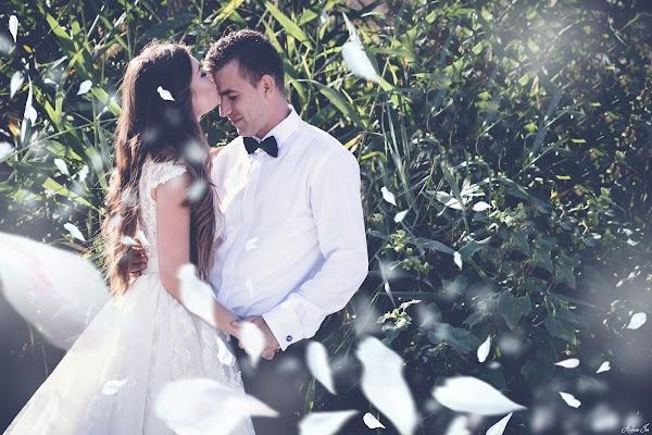 Fotograful de nuntă Andreea Ion (AndreeaIon). Fotografie la: 18.10.2017