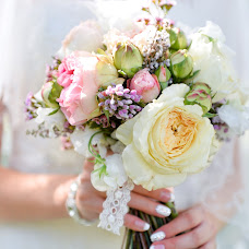 Wedding photographer Anna Timokhina (Avikki). Photo of 06.10.2014
