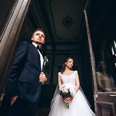 ช่างภาพงานแต่งงาน Stanislav Grosolov (Grosolov) ภาพเมื่อ 14.03.2019